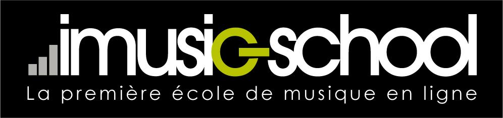 logo i music school école de musique en ligne