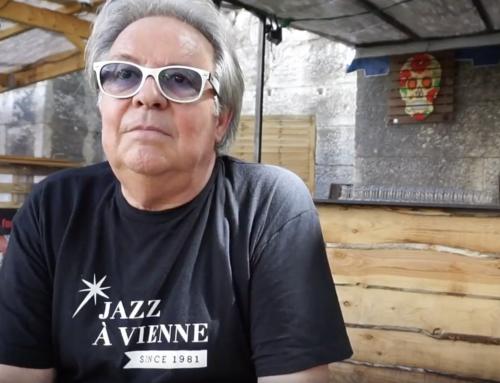 JAZZ À VIENNE On My Mind… Le Jazz À Vienne de Gérard RAMELLA